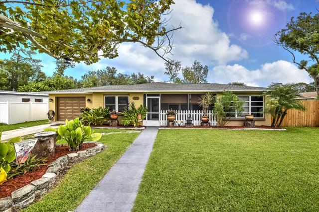 306 Jefferson Avenue, Port Orange, FL 32127 (MLS #1048832) :: Beechler Realty Group