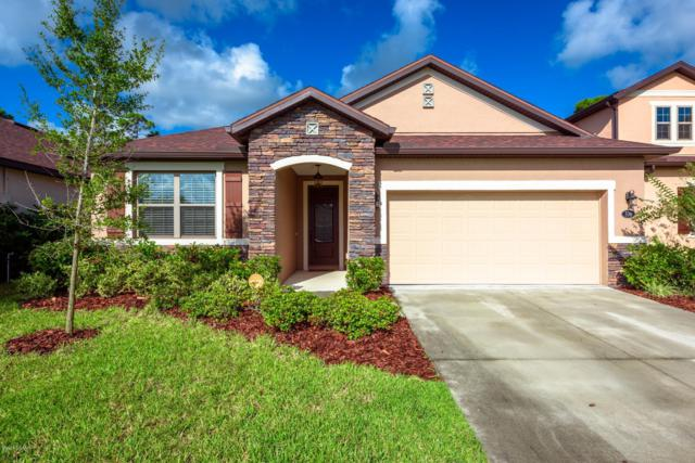 336 Tuscany Chase Drive, Daytona Beach, FL 32117 (MLS #1048839) :: Beechler Realty Group