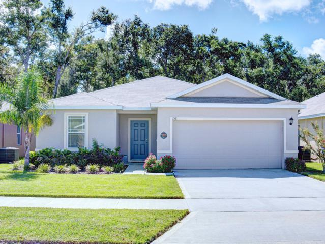158 Fishermans Cove Drive, Edgewater, FL 32141 (MLS #1048861) :: Beechler Realty Group