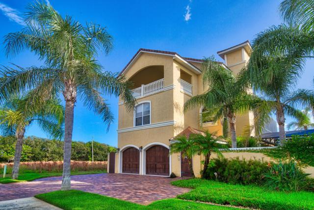 3729 Egret Dunes Drive, Ormond Beach, FL 32176 (MLS #1048869) :: Memory Hopkins Real Estate
