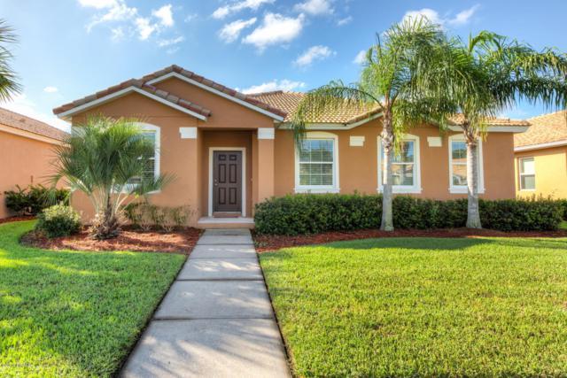 3360 Velona Avenue, New Smyrna Beach, FL 32168 (MLS #1048892) :: Beechler Realty Group
