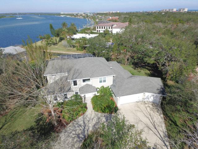 148 Bounty Lane, Ponce Inlet, FL 32127 (MLS #1048893) :: Beechler Realty Group