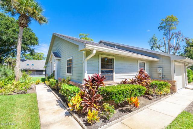 107 Bob White Court #1070, Daytona Beach, FL 32119 (MLS #1048898) :: Memory Hopkins Real Estate