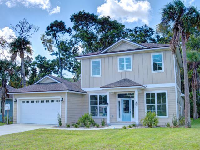 420 Indigo Drive, Daytona Beach, FL 32114 (MLS #1048902) :: Memory Hopkins Real Estate