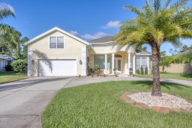 119 Deep Woods Way, Ormond Beach, FL 32174 (MLS #1048909) :: Beechler Realty Group