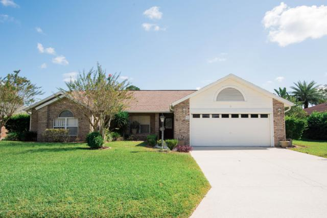 81 Carriage Creek Way, Ormond Beach, FL 32174 (MLS #1048911) :: Beechler Realty Group