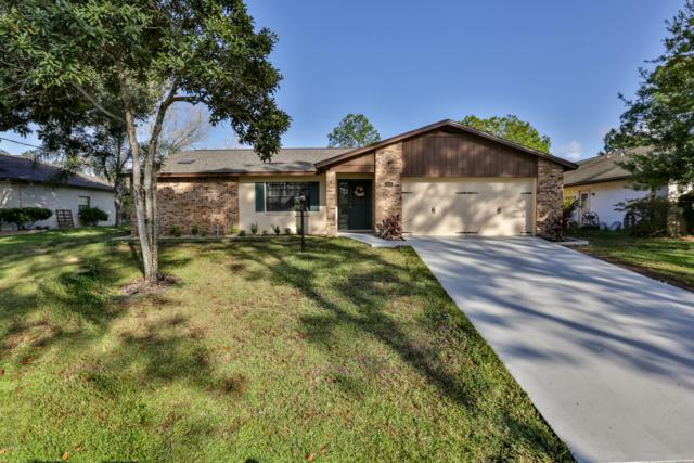 13 Weidner Place, Palm Coast, FL 32164 (MLS #1048912) :: Memory Hopkins Real Estate
