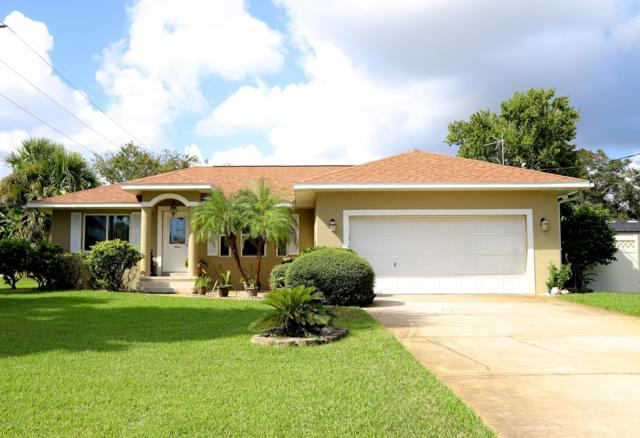 1310 Old Kings Road, Daytona Beach, FL 32117 (MLS #1048914) :: Memory Hopkins Real Estate