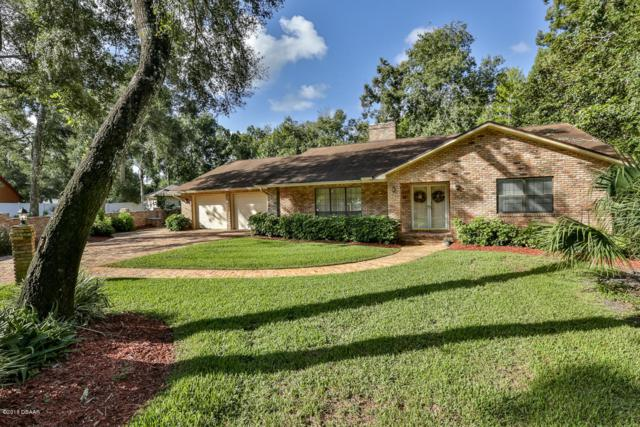 348 Hickory Hill Place, Ormond Beach, FL 32174 (MLS #1048922) :: Beechler Realty Group