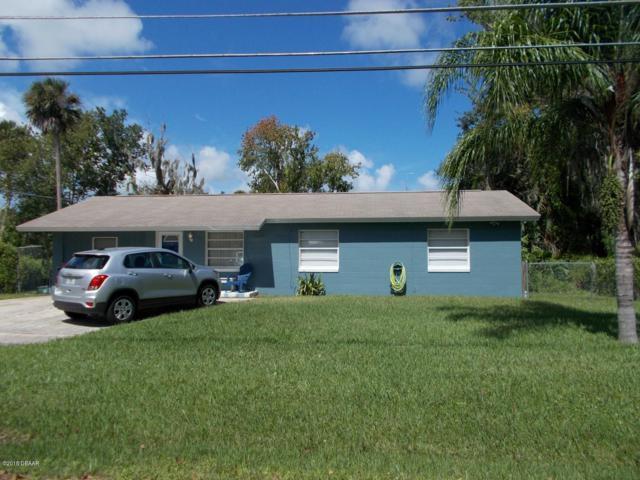 131 Wildwood Avenue, Edgewater, FL 32132 (MLS #1048924) :: Beechler Realty Group