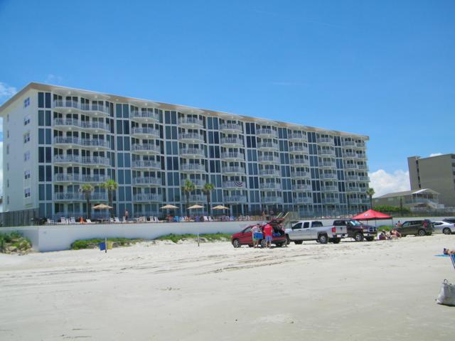 3555 S Atlantic Avenue #5070, Daytona Beach Shores, FL 32118 (MLS #1048932) :: Beechler Realty Group
