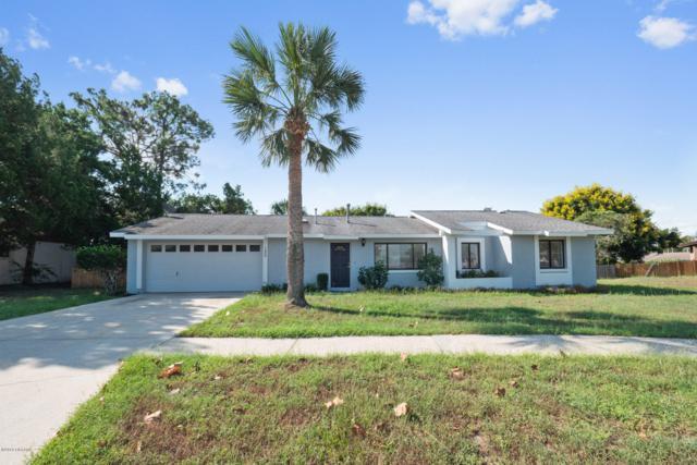 125 Centennial Lane, Daytona Beach, FL 32119 (MLS #1048946) :: Cook Group Luxury Real Estate