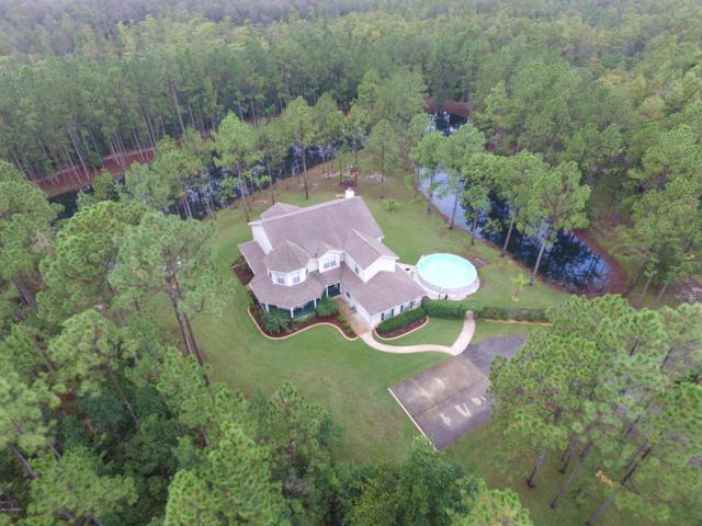 236 Rodeo Road, Ormond Beach, FL 32174 (MLS #1048961) :: Memory Hopkins Real Estate