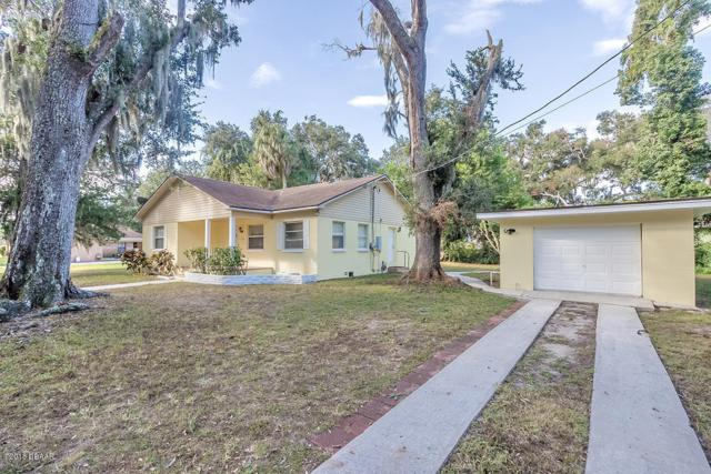 358 N Frederick Avenue, Daytona Beach, FL 32114 (MLS #1048969) :: Beechler Realty Group