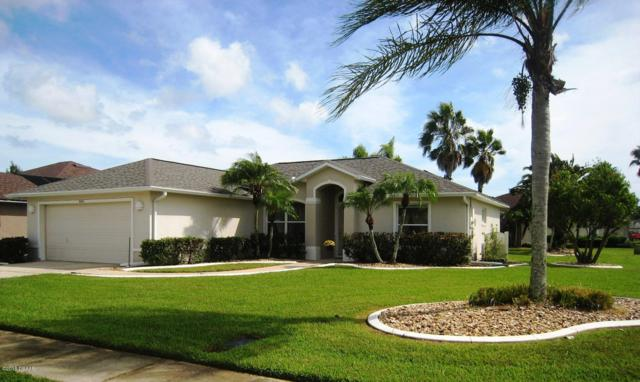 6610 Nasser Lane, Port Orange, FL 32128 (MLS #1048971) :: Beechler Realty Group