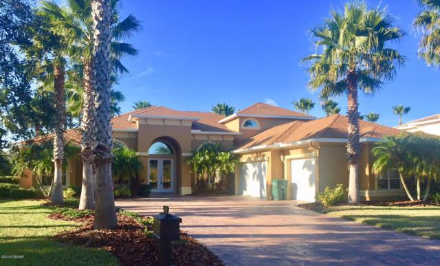 27 Promenade At Lionspaw, Daytona Beach, FL 32124 (MLS #1048979) :: Memory Hopkins Real Estate
