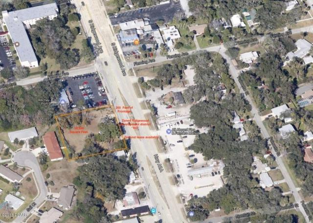 5008 S Ridgewood Avenue, Port Orange, FL 32127 (MLS #1048985) :: Memory Hopkins Real Estate