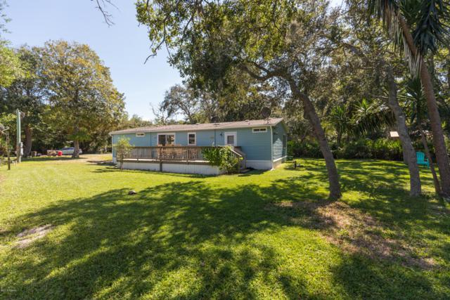 25 Wildwood Drive, Palm Coast, FL 32137 (MLS #1048995) :: Cook Group Luxury Real Estate