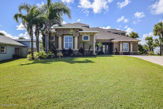 3710 Cardinal Boulevard, Daytona Beach Shores, FL 32118 (MLS #1049000) :: Beechler Realty Group