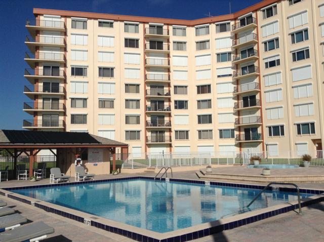 3600 S Ocean Shore Boulevard #213, Flagler Beach, FL 32136 (MLS #1049062) :: Memory Hopkins Real Estate