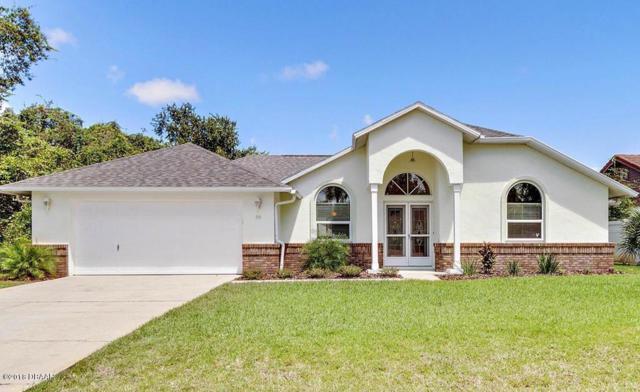 69 Franciscan Lane, Palm Coast, FL 32137 (MLS #1049066) :: Beechler Realty Group