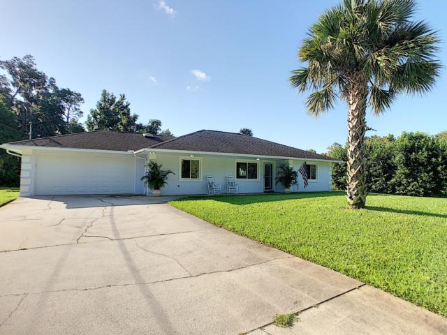 2284 Davis Drive, New Smyrna Beach, FL 32168 (MLS #1049072) :: Memory Hopkins Real Estate