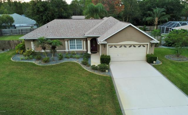 6 Wavra Place, Palm Coast, FL 32164 (MLS #1049074) :: Memory Hopkins Real Estate