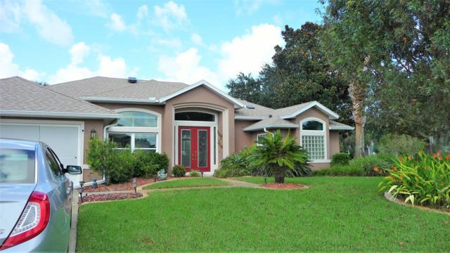 5 Tropic Lake Way, Ormond Beach, FL 32174 (MLS #1049080) :: Beechler Realty Group