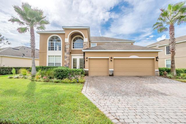 213 Birkdale Drive, Daytona Beach, FL 32124 (MLS #1049101) :: Memory Hopkins Real Estate