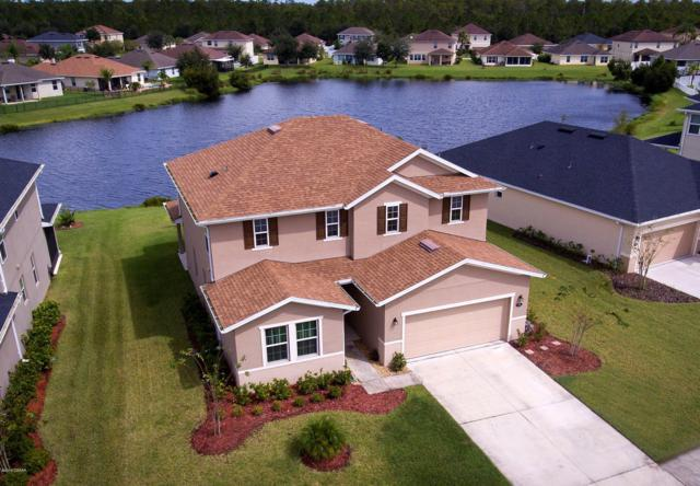 156 Pergola Place, Ormond Beach, FL 32174 (MLS #1049102) :: Beechler Realty Group