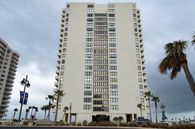 2987 S Atlantic Avenue T060, Daytona Beach Shores, FL 32118 (MLS #1049108) :: Beechler Realty Group