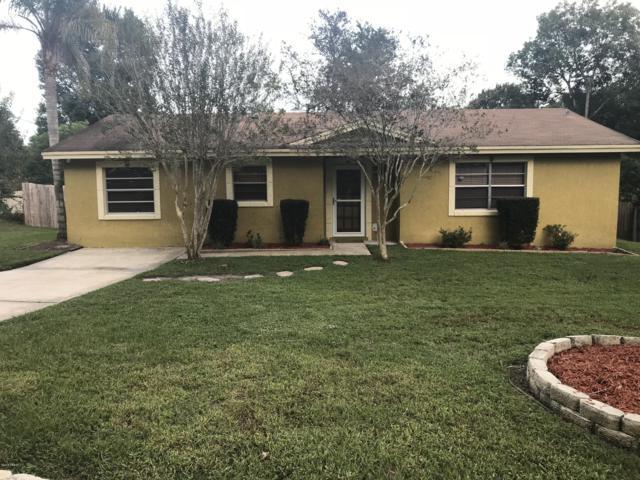 237 Clara Vista Street, Debary, FL 32713 (MLS #1049112) :: Memory Hopkins Real Estate