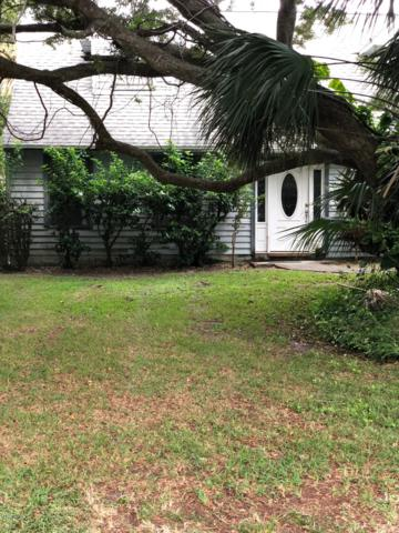 92 Buschman Drive Drive, Ponce Inlet, FL 32127 (MLS #1049116) :: Memory Hopkins Real Estate