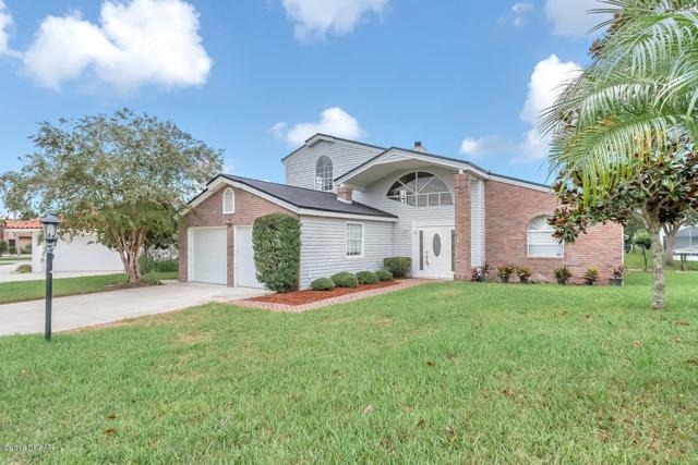 10 Crossbow Court, Palm Coast, FL 32137 (MLS #1049140) :: Beechler Realty Group