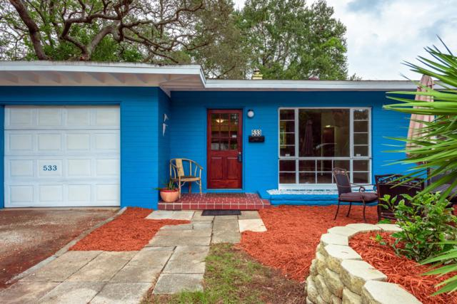 533 White Street, Daytona Beach, FL 32114 (MLS #1049143) :: Memory Hopkins Real Estate