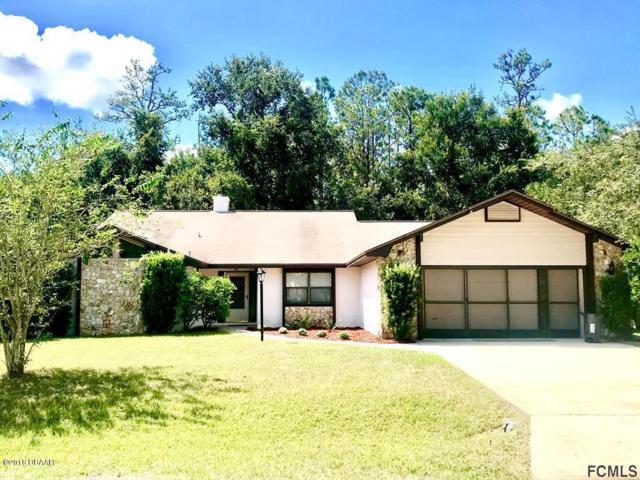 9 Wendy Lane, Palm Coast, FL 32164 (MLS #1049144) :: Memory Hopkins Real Estate