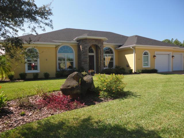 1424 Kinnard Circle, Ormond Beach, FL 32174 (MLS #1049175) :: Beechler Realty Group