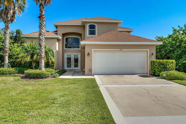 4733 Riverglen Boulevard, Ponce Inlet, FL 32127 (MLS #1049207) :: Memory Hopkins Real Estate
