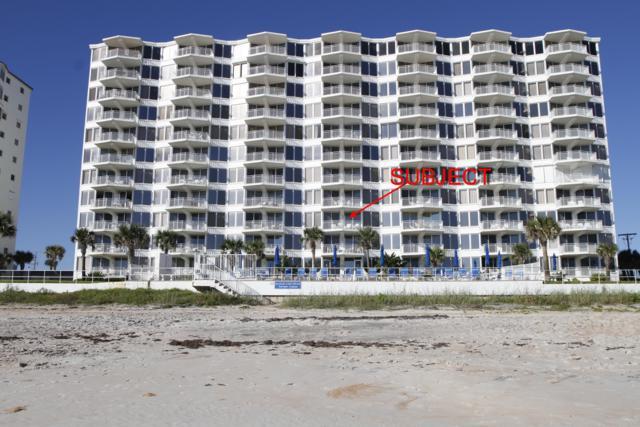 1155 Ocean Shore Boulevard #304, Ormond Beach, FL 32176 (MLS #1049209) :: Beechler Realty Group