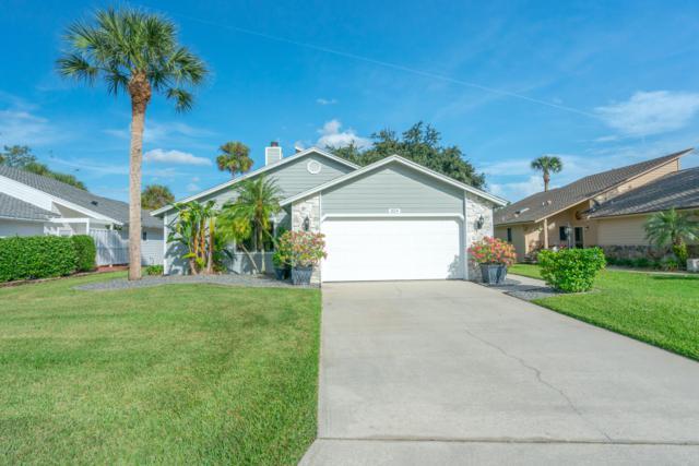324 S Gull Dr South, Daytona Beach, FL 32119 (MLS #1049215) :: Beechler Realty Group