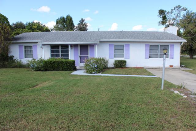 2096 W Atmore Circle, Deltona, FL 32725 (MLS #1049247) :: Memory Hopkins Real Estate