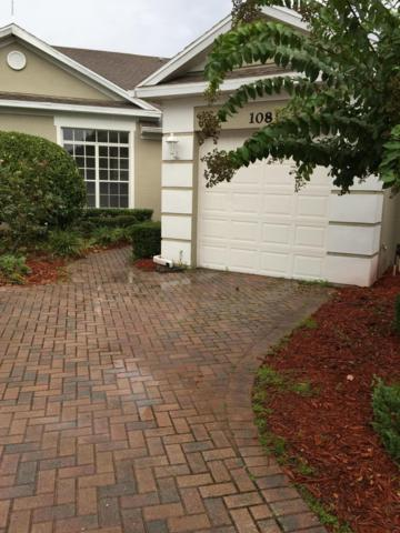 108 Bauer Circle, Daytona Beach, FL 32124 (MLS #1049248) :: Memory Hopkins Real Estate