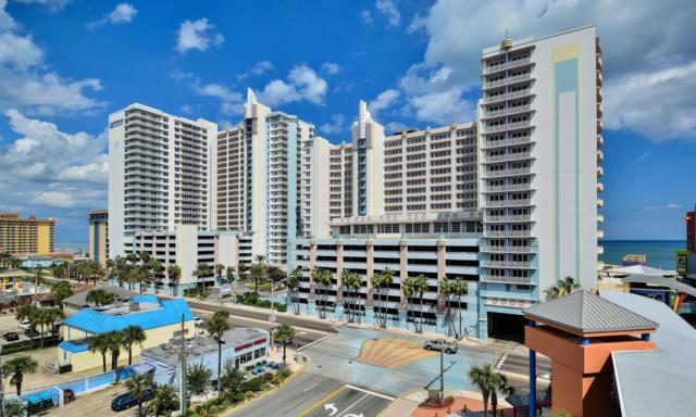 300 N Atlantic Avenue #1210, Daytona Beach, FL 32118 (MLS #1049249) :: Beechler Realty Group
