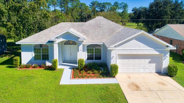 20 Westfield Lane, Palm Coast, FL 32164 (MLS #1049256) :: Memory Hopkins Real Estate