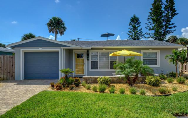 311 Normandy Avenue, New Smyrna Beach, FL 32169 (MLS #1049257) :: Beechler Realty Group