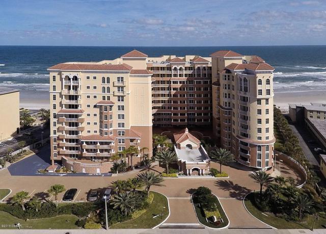 2515 S Atlantic Avenue #207, Daytona Beach Shores, FL 32118 (MLS #1049263) :: Beechler Realty Group