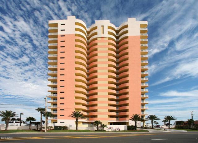 1900 N Atlantic Avenue 803 & 804, Daytona Beach, FL 32118 (MLS #1049266) :: Beechler Realty Group
