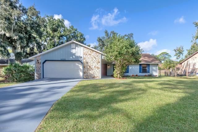 2624 Pine Tree Drive, Edgewater, FL 32141 (MLS #1049270) :: Memory Hopkins Real Estate