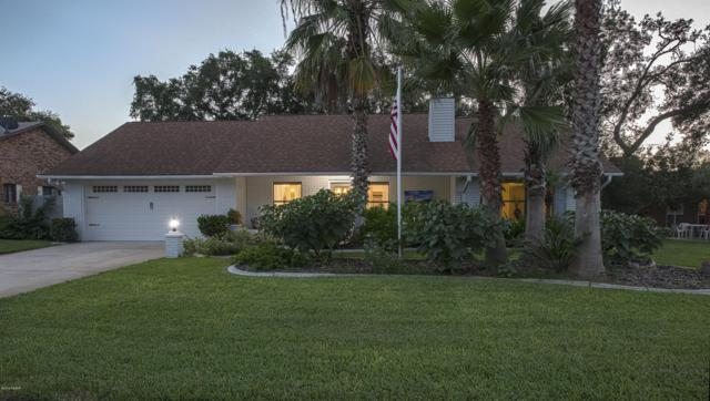 8 Walden Lane, Ormond Beach, FL 32174 (MLS #1049271) :: Memory Hopkins Real Estate