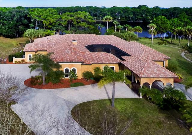 224 Vista Della Toscana, Ormond Beach, FL 32174 (MLS #1049278) :: Memory Hopkins Real Estate